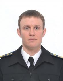 : Абросимов Евгений Валерьевич