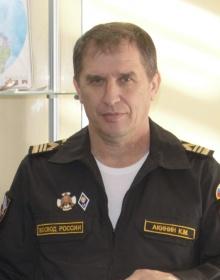 Председатель Совета: Акинин Константин Михайлович