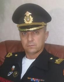 Председатель: Дудченко Игорь Викторович