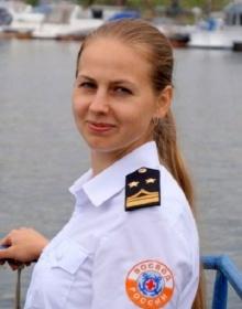 Председатель совета: Егорова Ольга Борисовна