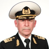 Председатель: Евдокимов Валерий Павлович