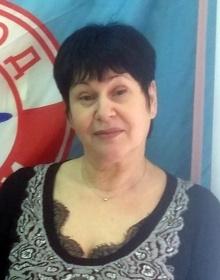Председатель: Иванова Валентина Ивановна