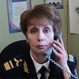 Председатель: Кокшарова Елена Валентиновна