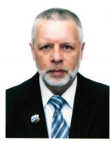Председатель: Калашников Евгений Николаевич