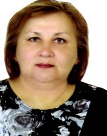 : Клещова Нина Валентиновна