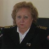 Председатель: Жилина Галина Егоровна