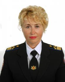 : Комашинская Нина Александровна