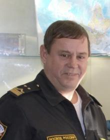 Председатель: Комисаров Виктор Николаевич