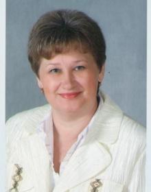 Председатель: Кулешова Надежда Михайловна