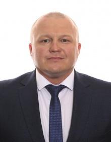 Председатель: Кузьмин Дмитрий Анатольевич