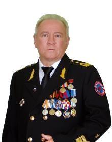 Председатель: Махов Борис Анатольевич
