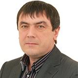 Председатель: Головатюк Андрей Федорович