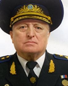 Председатель: Филиппов Валерий Филиппович