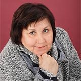 Председатель: Клещёва Нина Валентиновна