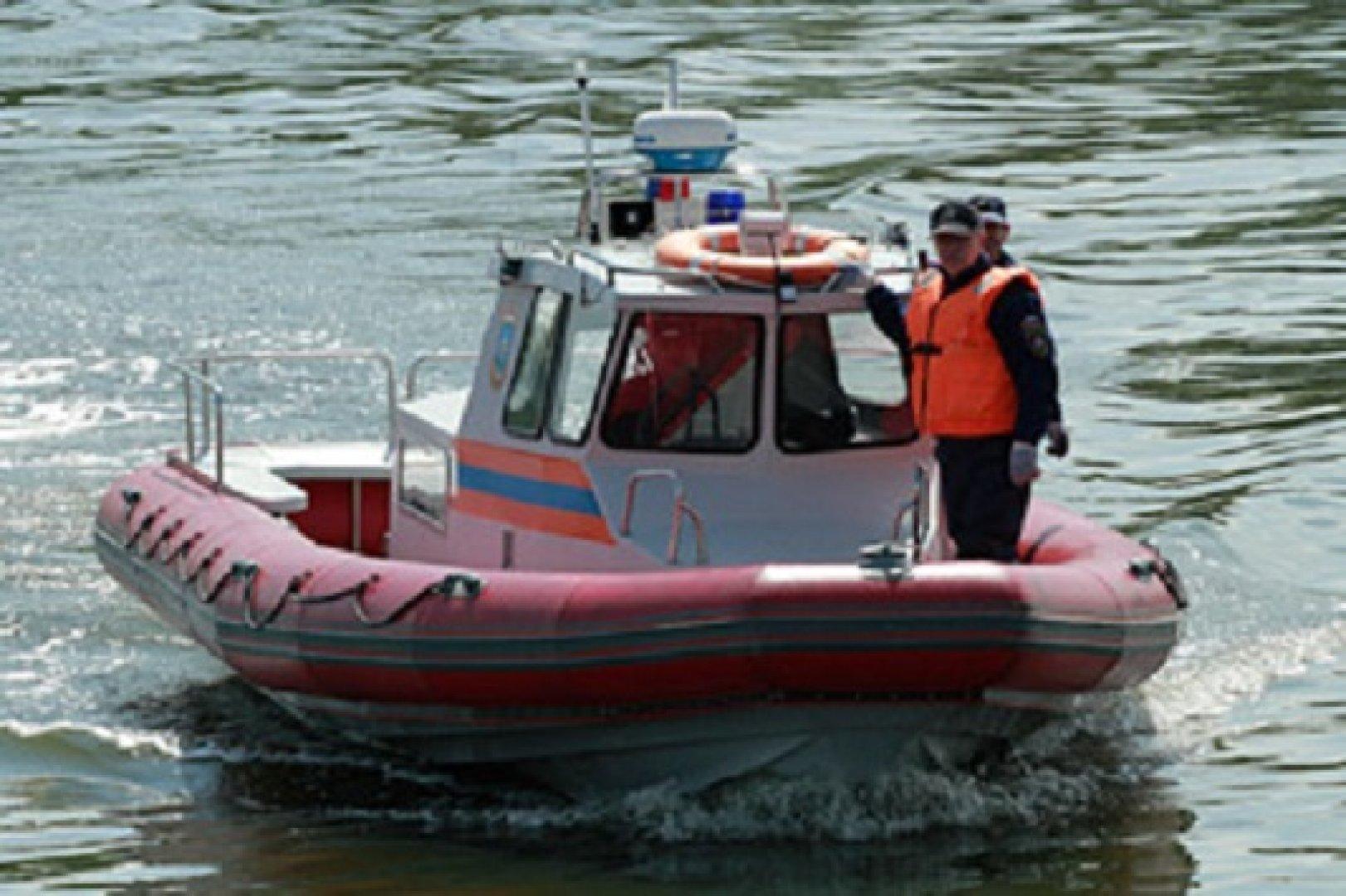 база лодок в гимс