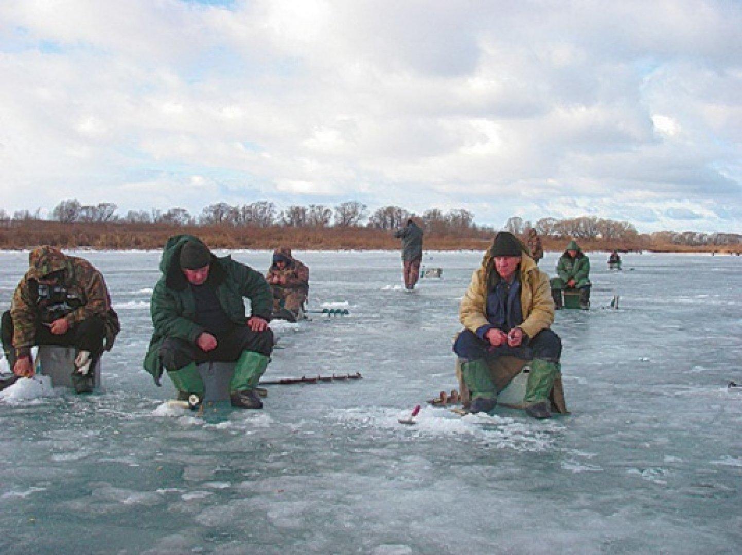 новости про платную рыбалку